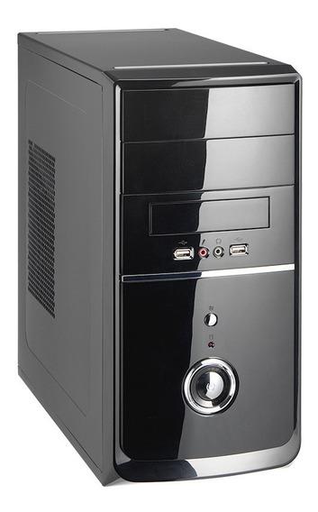 Desktop I3/ 4gb Ram/ Hd 500gb + Wi-fi