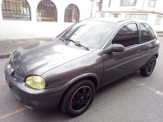 Chevrolet Corsa Active Aa 1.4 3 P