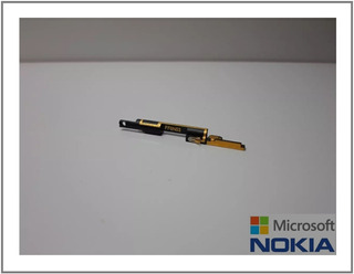 Nokia Lumia 925 Antena Interna Lateral Original