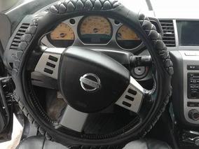 Nissan Murano Negro