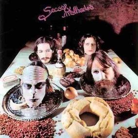 Lp Secos & Molhados - Album (1973) Lacrado - Polysom