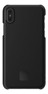 Funda De iPhone X Happy Plugs