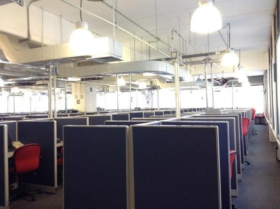 Call Center En Renta, 850 Estaciones De Trabajo Con Oficinas