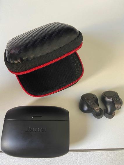 Fone De Ouvido Jabra Elite Active 65t True Wireless Original