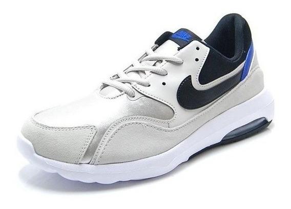Zapatillas Nike Hombre Air Max Nostalgic Cuotas!
