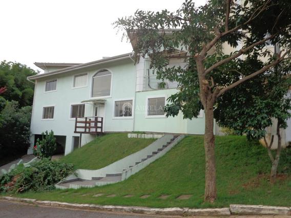 Casa À Venda Em Sítios De Recreio Gramado - Ca004648