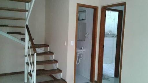 Casa Com 3 Dormitórios Para Alugar, 100 M² Por R$ 1.800,00/mês - Jacarepaguá - Rio De Janeiro/rj - Ca0142