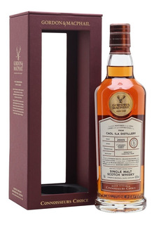 Whisky Single Malt Caol Ila 2005 14 Años Gordon & Macphail