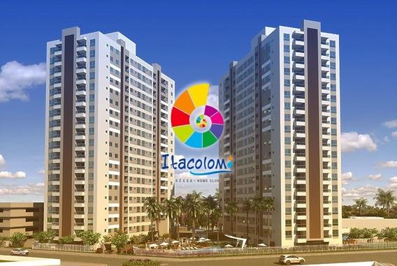 Acrc Imóveis - Itacolomi Home Club - Ap02057 - 33409547