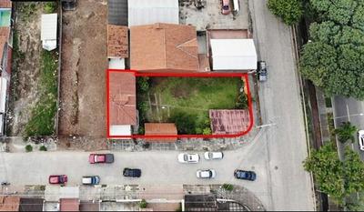Casa Terreno Zona Norte Av Beni 2do Y 3er Anillo
