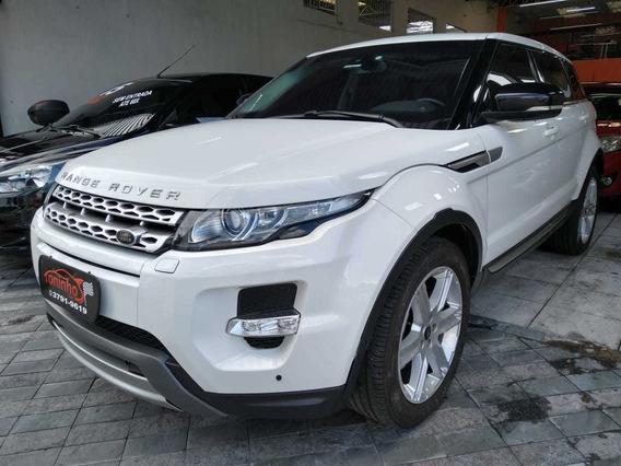 Land Rover Range Rover Evoque - 2013/2013 2.0 Prestige Tech