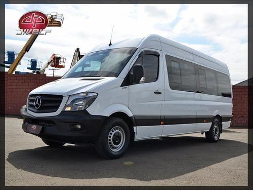 Mercedes-benz Sprinter 415 Cdi Executiva 20 Lugares