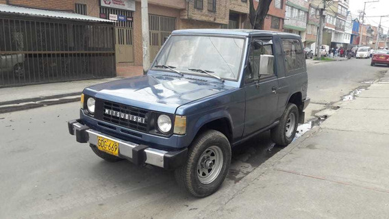 Mitsubishi Montero 2.6 4x4