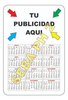 Calendario Mundial 2020.Almanaque Calendario De Bolsillo Mundial En Mercado Libre