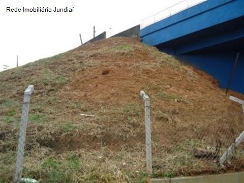 Venda Terreno Comercial Anhangabaú Jundiaí, Excelente Localização - Te00126 - 1486160