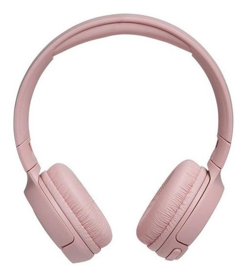 Fone De Ouvido Jbl T500bt Bluetooth Tune Cores Variadas