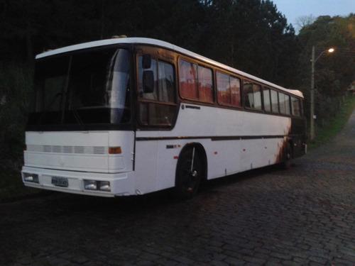 Ônibus Banda, Rodeio Doc Comércio