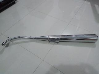Exosto Yamaha Crypton 110