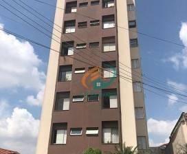 Apartamento Com 2 Dormitórios À Venda, 62 M² Por R$ 285.000,00 - Ponte Grande - Guarulhos/sp - Ap3731