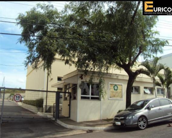 Apartamento Para Venda, No Condomínio Principado De Louveira, Em Louveira. - Ap01192 - 34834920