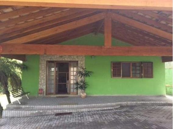 Chácara Com 3 Dormitórios À Venda, 1027 M² Por R$ 763.000,00 - Parque Das Videiras - Itupeva/sp - Ch0134
