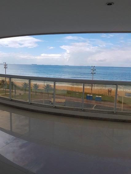 Apartamento Para Venda, 4 Dormitórios, Praia De Itaparica - Vila Velha - 54