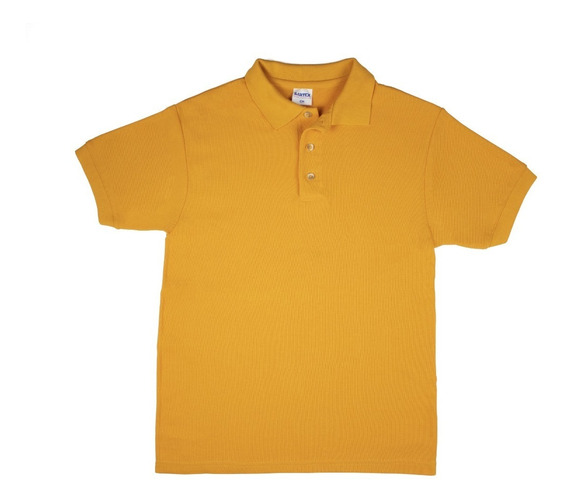 Playera Polo Sartex Pique 50 50 Peso Completo Colores