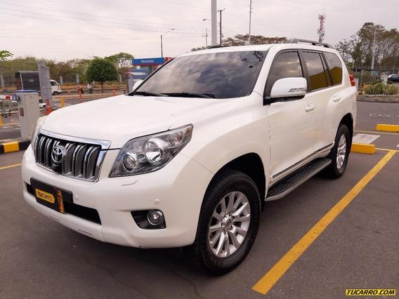 Toyota Prado Vxl