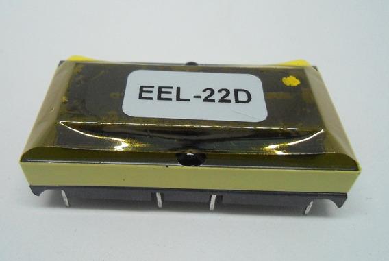 X* Transformador Inverter Eel-22w Monitor Lg W2043s
