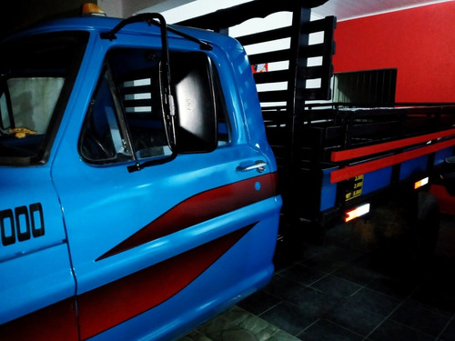Ford F4000