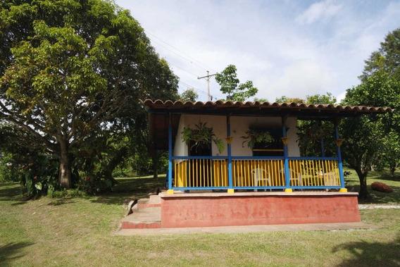Venta Espectacular Casa-lote Tebaida Vía Al Valle