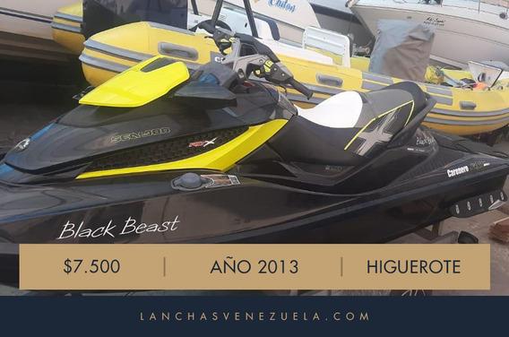 Moto De Agua Sea Doo Rxt-x 260 Lv750