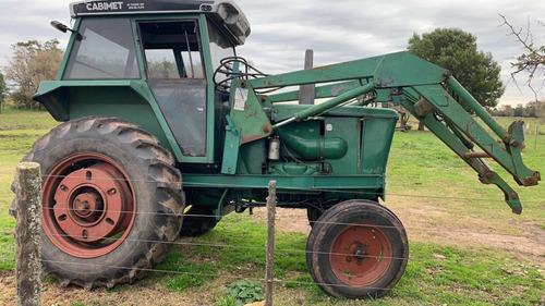 Tractor Deutz 65