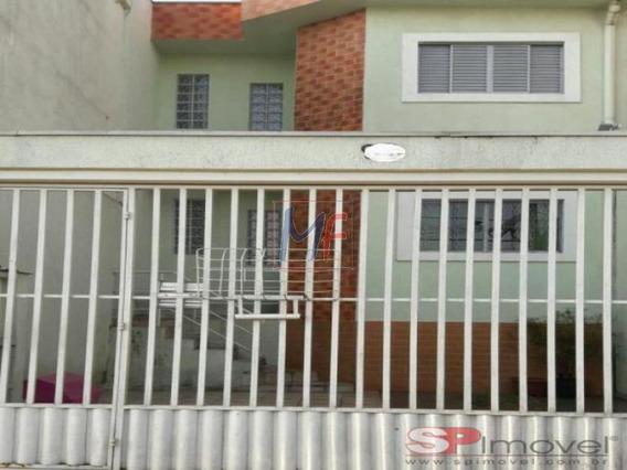 Ref 6929 Excelente Sobrado Geminado, 2 Dormitórios, 2 Vgs Bairro Lajeado ! - 6929