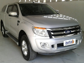 Ford Ranger 3.2 Xlt 4x4 Cd 20v Diesel 4p Manual