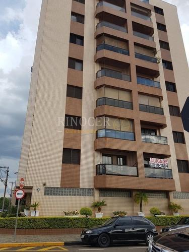 Imagem 1 de 12 de Apartamento Padrão Em Franca - Sp - Ap0375_rncr