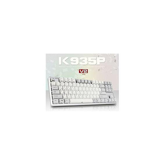 Abko K935p V2 45g Teclado De Conmutación Sin Contacto De Cap
