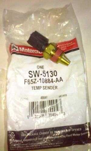 Sensor Temperatura F-150 Motor 4.2 Y 5.4 Nueva Original