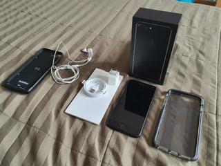 Celular iPhone 7 Plus 128 Giga