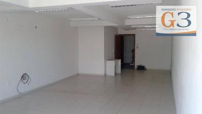 Sala Comercial - Sa0173