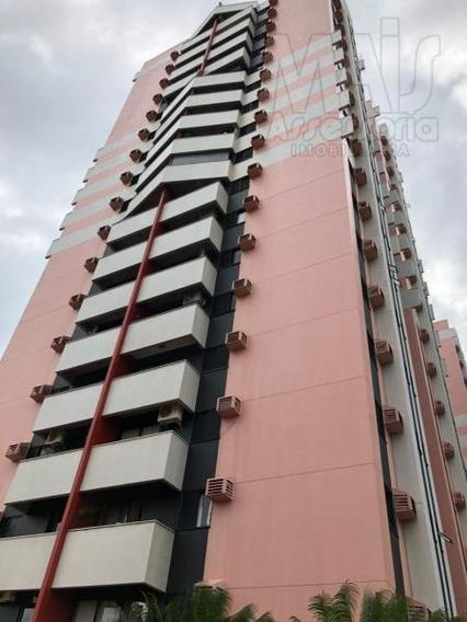 Apartamento Para Venda Em São José Do Rio Preto, Vila Imperial, 3 Dormitórios, 3 Suítes, 4 Banheiros, 2 Vagas - Jva2378_2-863334