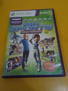 Kinect Sports Segunda Temporada Para Xbox 360