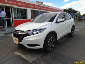 Honda Hrv Otras Versiones