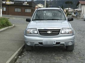 Chevrolet Tracker 2.0 16v 5p 2008