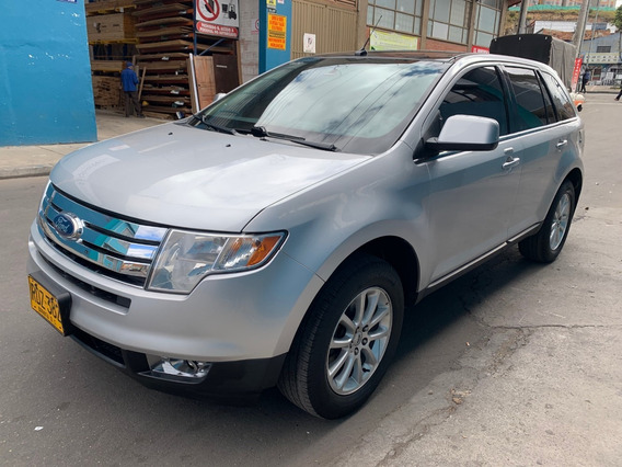 Ford Edge Limited 4 X 4