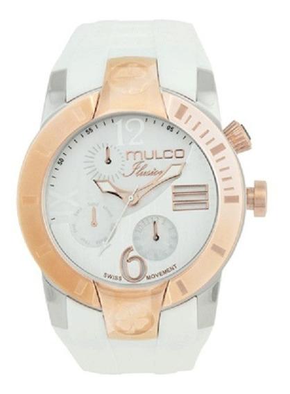 Relógio Mulco Ilusion Crescent - Mw5-1877-013