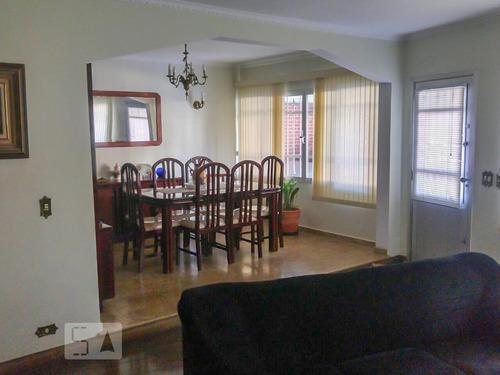 Casa À Venda - Mooca, 3 Quartos,  220 - S893123627