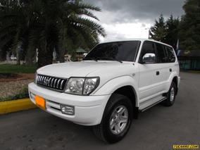 Toyota Prado Bx