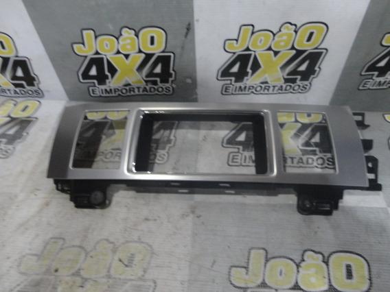 Acabamento Tela Multimídia Jaguar Xf 2015 Original