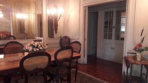 Apartamento Com 3 Dormitórios À Venda, 191 M² Por R$ 1.390.000,00 - Copacabana - Rio De Janeiro/rj - Ap4502